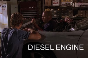 Time to Revisit Diesel Power?
