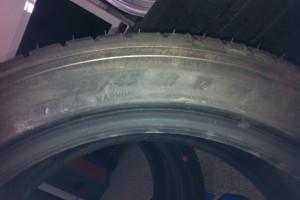 Tyre Reviews: SP Sport Maxx TT, ContiSportContact 3 & Pilot Sport 3