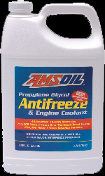 Antifreeze and engine coolant