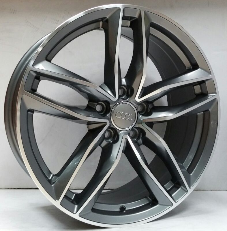 Rims Autokinetics Tyres Shop - Audi rims